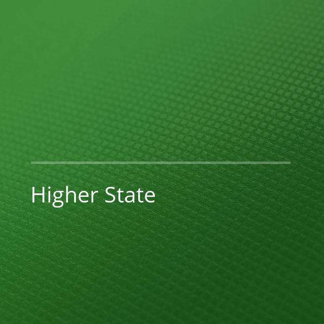 TJR/Chris Bushnell - Higher State