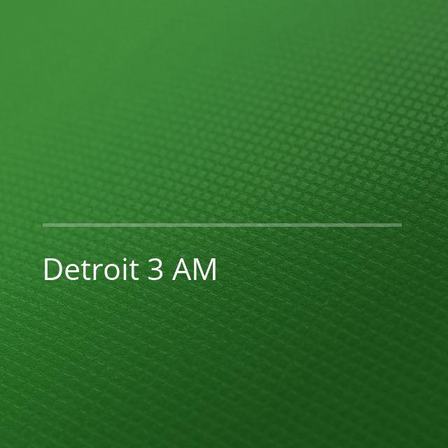 David Guetta/MORTEN - Detroit 3 AM
